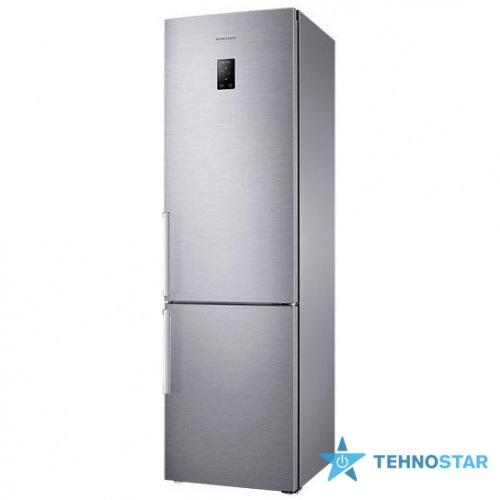 Фото - Холодильник Samsung RB37J5329SS