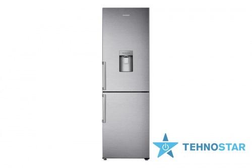 Фото - Холодильник Samsung RB38J7630SR