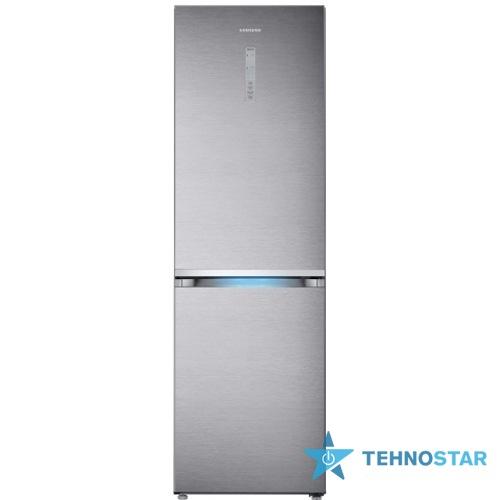 Фото - Холодильник Samsung RB38J7810SR
