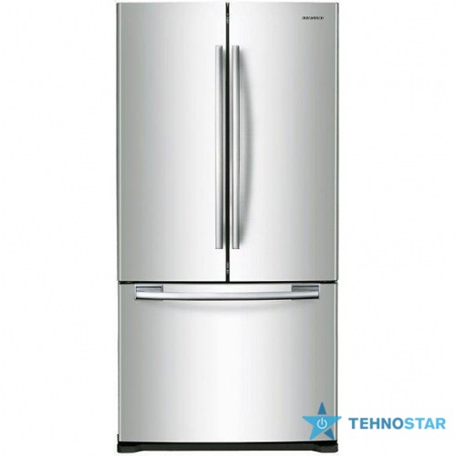 Фото - Холодильник Samsung RF62HERS