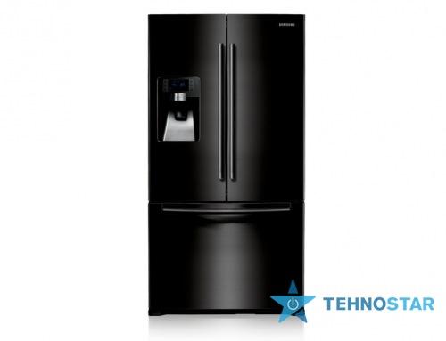 Фото - Холодильник Samsung RFG23UEBP