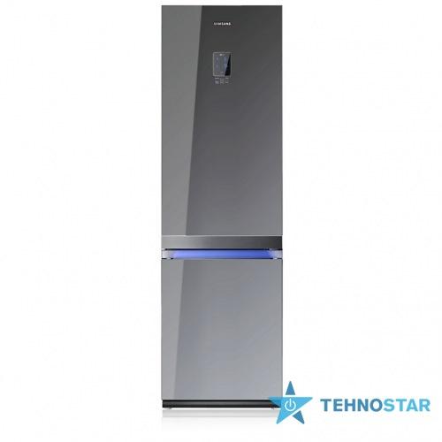 Фото - Холодильник Samsung RL55TTE2A1