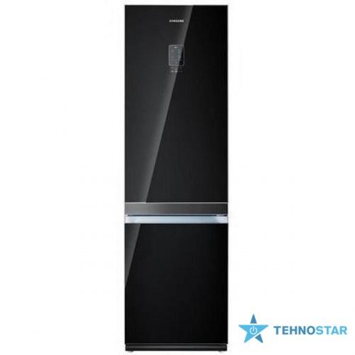 Фото - Холодильник Samsung RL55VFEBG1