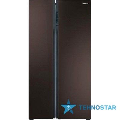 Фото - Холодильник Samsung RS552NRUA9M