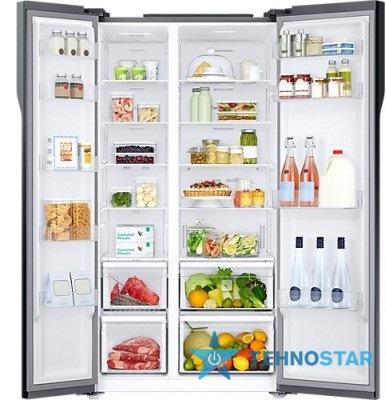 Фото - Холодильник Samsung RS55K50A02C/UA