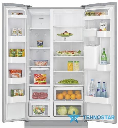 Фото - Холодильник Samsung RSA1RHMG