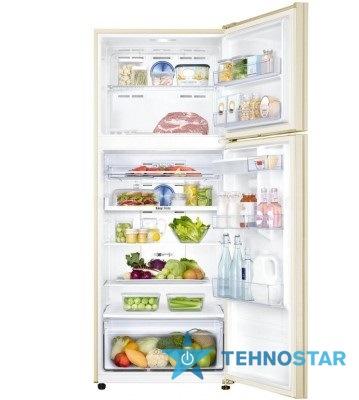 Фото - Холодильник Samsung RT53K6330EF/UA