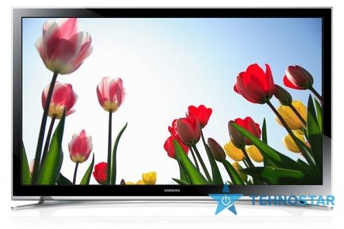 Фото - LED телевизор Samsung UE22H5600