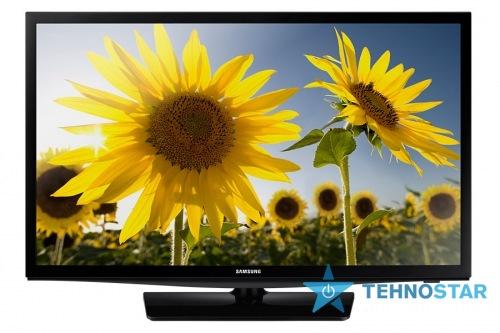 Фото - LED телевизор Samsung UE24H4003