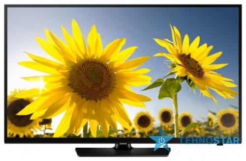 Фото - LED телевизор Samsung UE24H4070