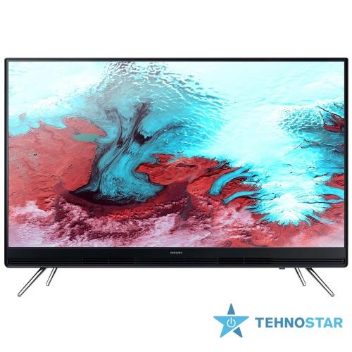 Фото - LED телевизор Samsung UE32K5100