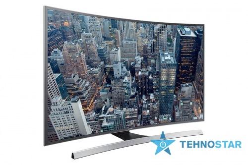 Фото - LED телевизор Samsung UE40JU6600