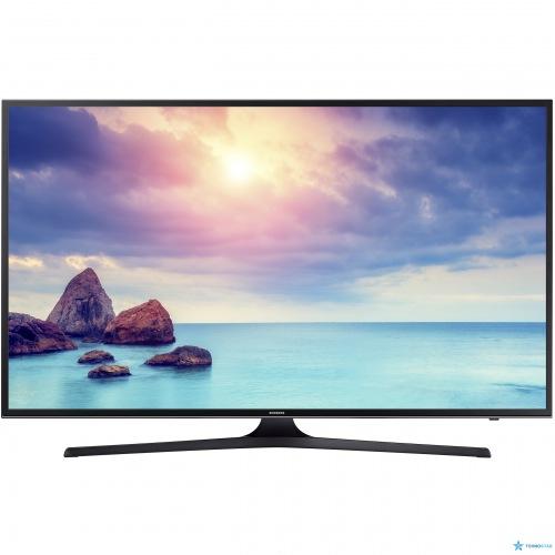 Фото - LED телевизор Samsung UE40KU6000