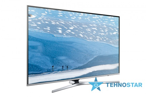 Фото - LED телевизор Samsung UE40KU6470