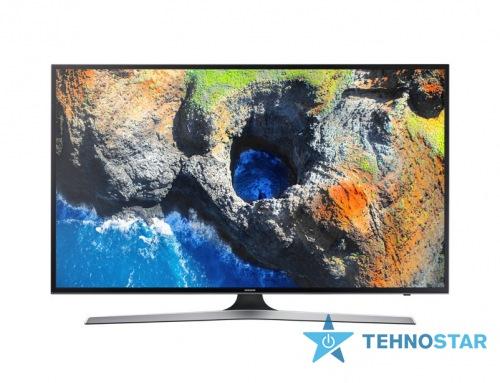 Фото - LED телевизор Samsung UE40MU6103 4K Ultra HD