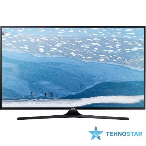 Фото - LED телевизор Samsung UE43KU6000