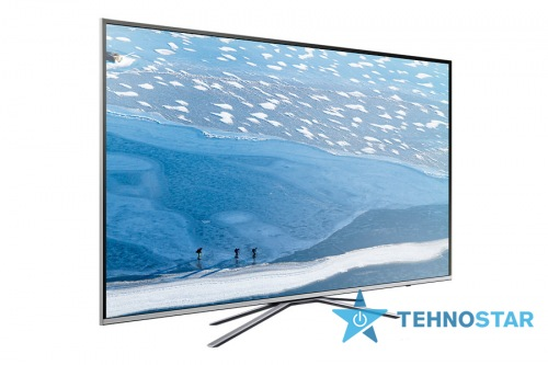 Фото - LED телевизор Samsung UE43KU6400