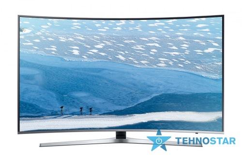 Фото - LED телевизор Samsung UE43KU6500
