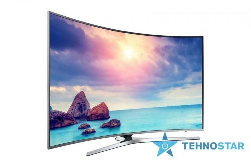 Фото - LED телевизор Samsung UE43KU6670