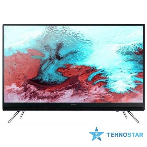 Фото - LED телевизор Samsung UE49K5100