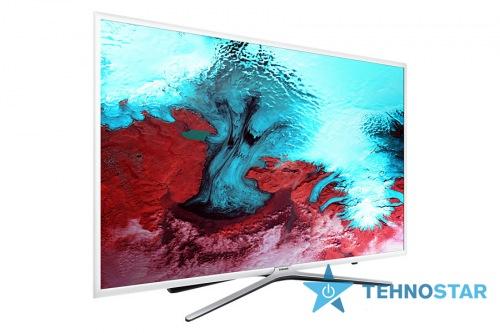 Фото - LED телевизор Samsung UE49K5510
