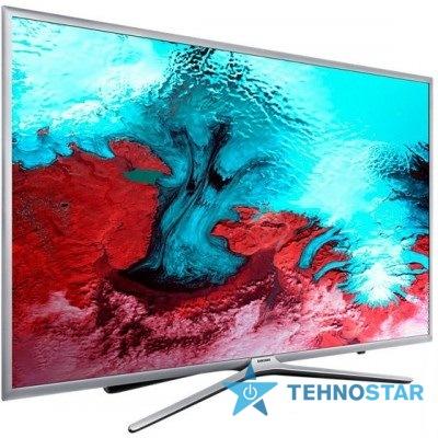 Фото - LED телевизор Samsung UE49K5550