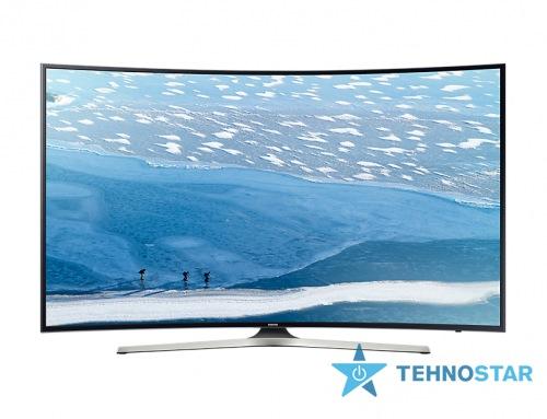 Фото - LED телевизор Samsung UE49KU6172