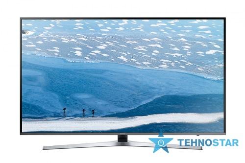 Фото - LED телевизор Samsung UE49KU6450