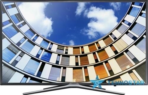 Фото - LED телевизор Samsung UE49M5500A