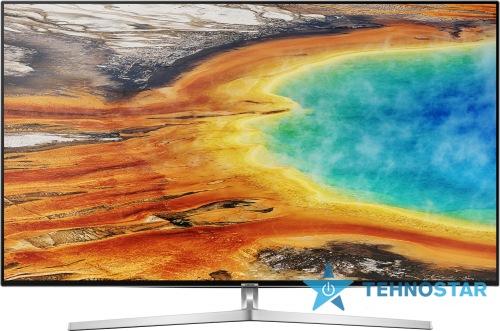 Фото - LED телевизор Samsung UE49MU8000
