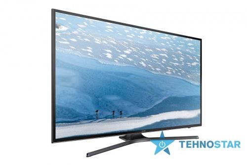 Фото - LED телевизор Samsung UE50KU6000