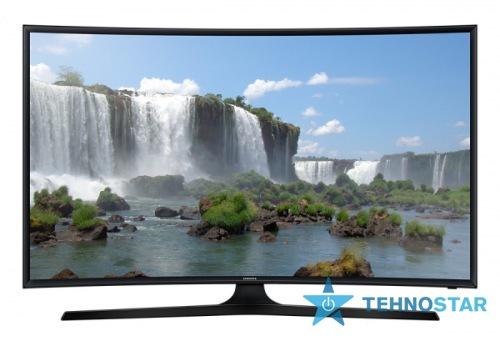 Фото - LED телевизор Samsung UE55J6500