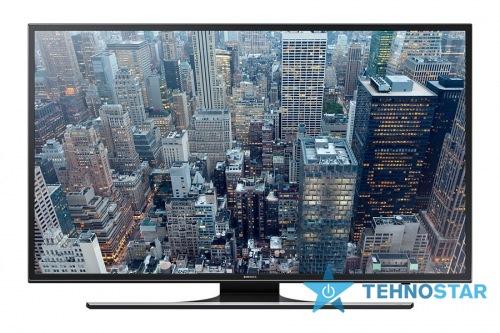Фото - 3D телевизор Samsung UE55JU6400