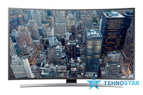Фото - LED телевизор Samsung UE55JU6650