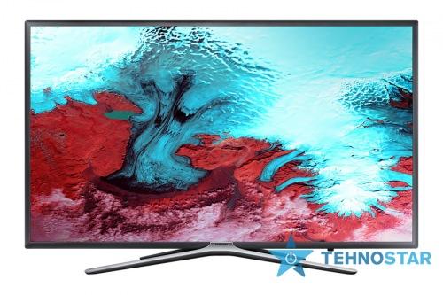 Фото - LED телевизор Samsung UE55K5500