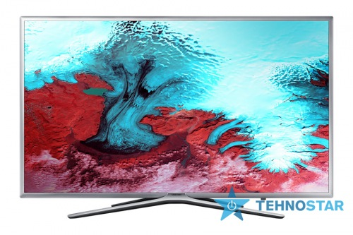 Фото - LED телевизор Samsung UE55K5600