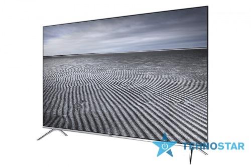 Фото - LED телевизор Samsung UE55KS7000