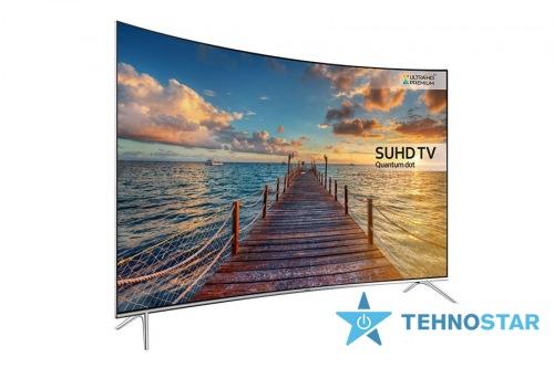 Фото - LED телевизор Samsung UE55KS7500