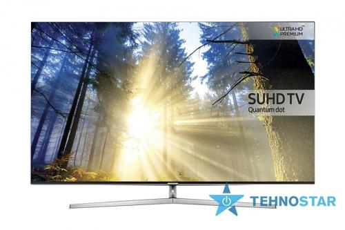 Фото - LED телевизор Samsung UE55KS8000