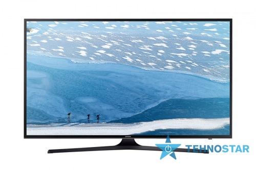 Фото - LED телевизор Samsung UE55KU6072