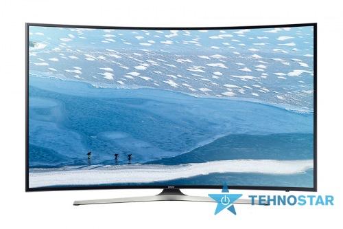 Фото - LED телевизор Samsung UE55KU6300