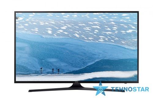 Фото - LED телевизор Samsung UE60KU6000
