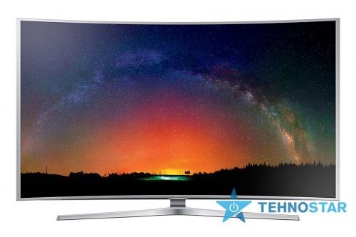 Фото - 3D телевизор Samsung UE65JS9000