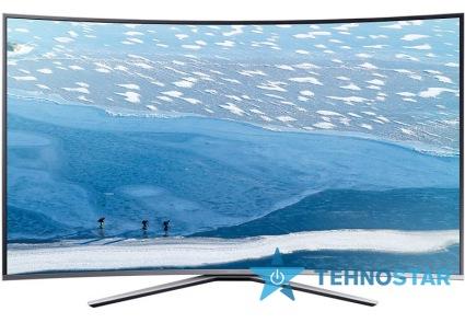 Фото - LED телевизор Samsung UE65KU6500