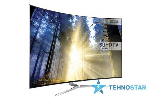 Фото - LED телевизор Samsung UE78KS9000
