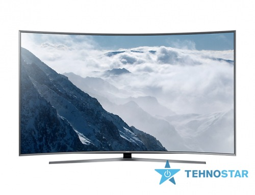 Фото - LED телевизор Samsung UE88KS9800TXUA