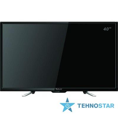 Фото - LED телевизор Saturn LED40FHD700UT2