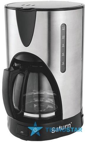 Фото - Капельная кофеварка Saturn ST-CM0168