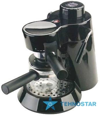 Фото - Эспрессо кофеварка Saturn ST-CM 7086 black