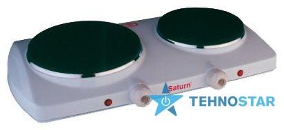Фото - Настольная плита Saturn ST-EC1160